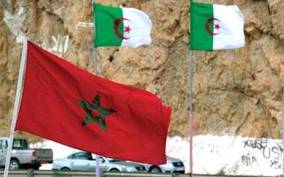 Mesir Desak Dialog Maroko-Aljazair Selesaikan Sengketa
