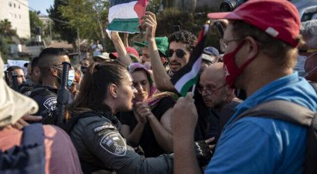 Bertemu Bennet, Biden Menentang Penggusuran Sheikh Jarrah