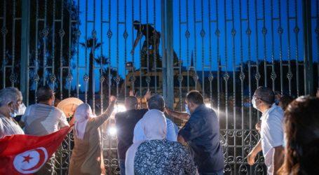 Pengamat: Presiden Tunisia Niat Kudeta Konstitusi Sejak 2019