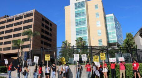 Sejumlah Organisasi AS Tuntut Rumah Sakit Tampa Akhiri Kemitraan dengan Israel