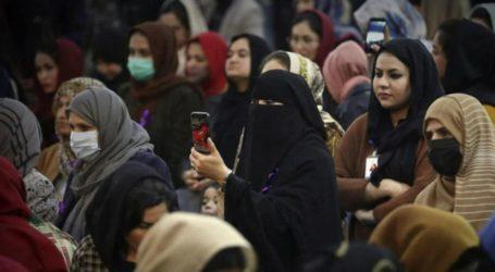 Taliban Akan Izinkan Wanita Afghanistan Bekerja dan Berpendidikan