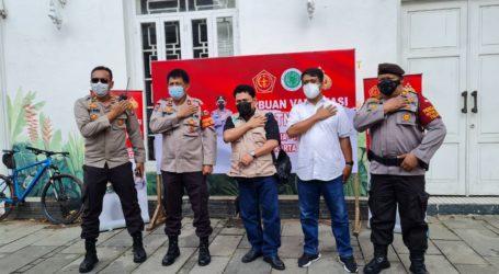 Hadapi Pandemi COVID-19, MUI Apresiasi Polri
