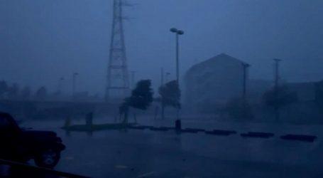 Ratusan Ribu Penduduk AS Alami Padam Listrik Akibat Badai Ida