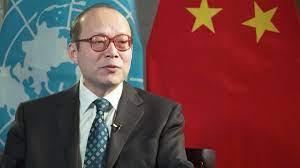 Cina: AS Harus Bertanggung Jawab atas Dugaan Pelanggaran di Afghanistan