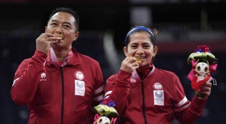 Indonesia Raih Medali Emas Kedua di Paralimpiade Tokyo