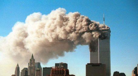 20 Tahun Serangan 11/9: Biden akan Kunjungi Tiga Tempat