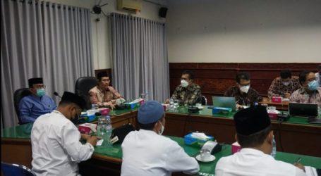 Sinkronisasi Pelaksanaan Sertifikasi Halal di Aceh