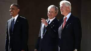 Tiga Mantan Presiden AS Luncurkan Organisasi Bantuan Pengungsi Afghanistan