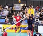 Kalahkan Jepang 3-0, Iran Pertahankan Gelar Juara Bola Voli Pria Asia 2021