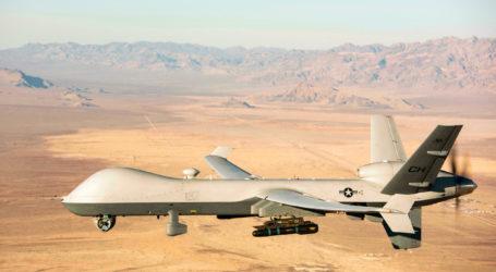 AS Akui Serangan Dronenya di Kabul Tewaskan 10 Warga Sipil
