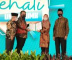 Program Sertifikasi Halal Gratis Diluncurkan Bagi UMK