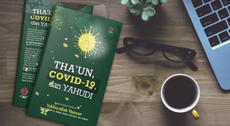 Imaam Yakhsyallah Tulis Buku ke-16 Soal Tha'un, Covid, dan Yahudi