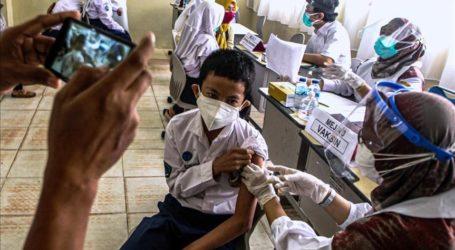 Filipina Izinkan Sekolah Tatap Muka Terbatas