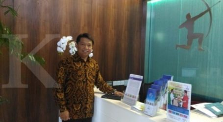 Pakar Keuangan Syariah Dukung Penulisan Buku Wisata Halal Indonesia