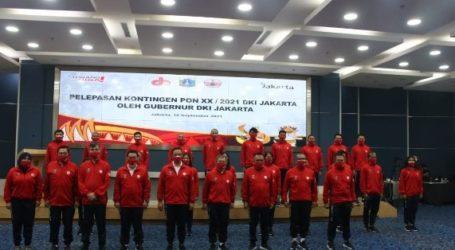 Anies Targetkan Jakarta Juara Umum PON XX Papua