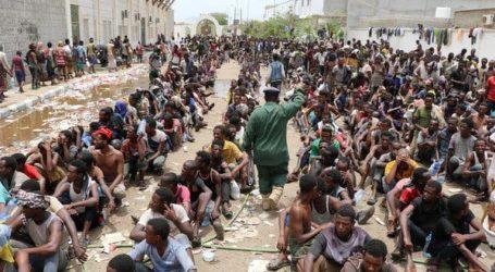 Ribuan Migran Ethiopia di Yaman Butuh Bantuan Ekstra untuk Pulang