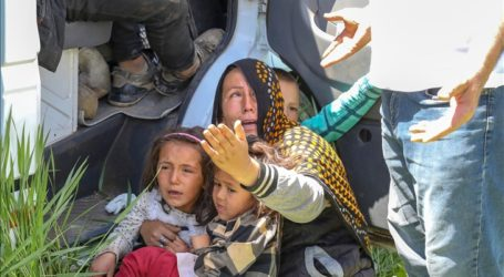Turki Peringatkan Arus Migrasi Baru