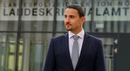 Muslim Keturunan Arab Jadi Direktur Keamanan dan Intelijen Austria