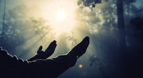 Shalawat Kunci Pamungkas Doa (Oleh: Ridwan Ansyori, Mahasiswa STISQABM)