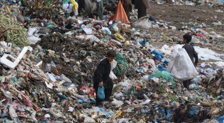 Indonesia Nyatakan Berkomitmen Atasi Polusi Plastik
