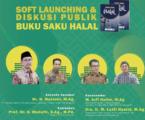 Buku Saku Halal Diluncurkan untuk Tingkatkan Literasi Masyarakat
