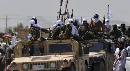 PBB Kecam Taliban Tindak Keras Demonstran dan Jurnalis