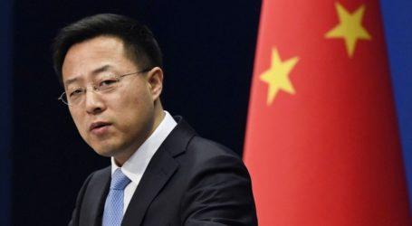 Beijing Kecam 'Pengadilan Uyghur' yang Menyelidiki HAM di Xinjiang