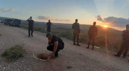 Enam Tahanan Palestina Berhasil Keluar Penjara Gilboa Setelah Gali Terowongan