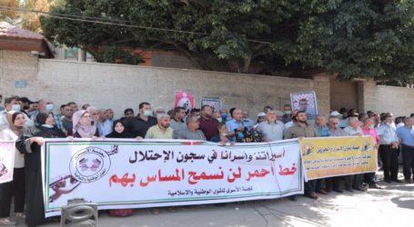 Front Nasional Gaza Umumkan Jumat Hari Perlawanan