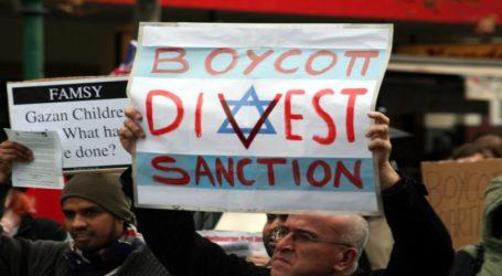 Partai Liberal Inggris Larang Barang dari Pemukiman Ilegal Israel