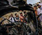Keluarga Korban Serangan Drone AS: Permintaan Maaf Tidak Cukup