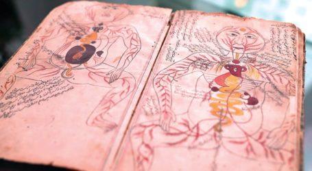 Perpustakaan King Abdulaziz Umumkan Manuskrip Kedokteran Bedah Tertua