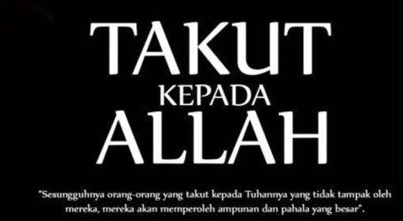 Mereka yang Memakmurkan Masjid (Tadabbur Qs. At Taubah ayat 18)