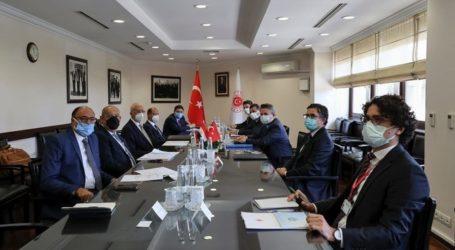 Turki dan Mesir Lanjutkan Pembicaraan Pemulihan Hubungan