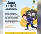 Lembaga Zakat Diminta Bantu Masyarakat Terjerat Rente