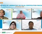 Direktur LPPOM MUI: Laboratorium Halal Miliki Peran Penting Sertifikasi Halal
