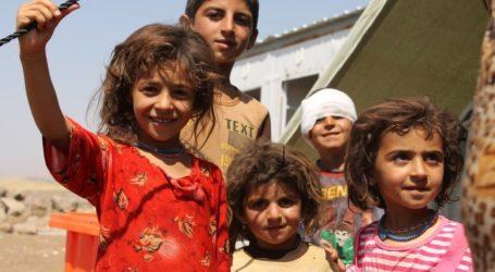 Jerman Vonis Wanita Jerman Terkait Kematian Gadis Kecil Yazidi
