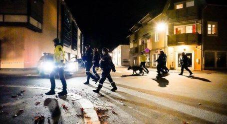 Seorang Dengan Busur Panah Bunuh Lima Orang di Norwegia