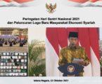 BSI Siap Jadi Pendorong Utama Pertumbuhan Ekonomi Syariah Indonesia