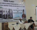 Ponpes Al-Fatah Al-Muhajirun Adakan Tadrib Tilawati Bagi Assatidz