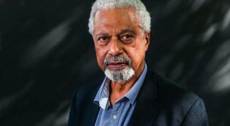 Penulis Tanzania Abdulrazak Gurnah Raih Nobel Sastra 2021