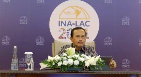 Forum Bisnis Indonesia-Amerika Latin Hasilkan Transaksi Rp 1.2 Triliun