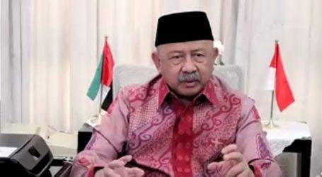 "Dubes Husin: ""Daya Saing"" Kata Kunci Peningkatan Ekspor Indonesia ke UEA"