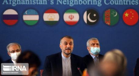 Iran Setuju Mulai Kembali Pembicaraan Nuklir pada November