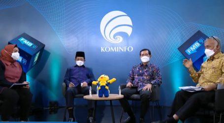 Kemenperin: Indonesia Harus Jadi Raja Industri Halal Dunia