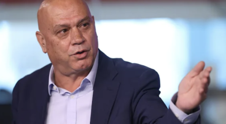Menteri Kerja Sama Israel: Kami Miliki Hubungan dengan Semua Negara Arab