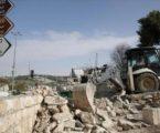 """CICA: Pembongkaran Makam oleh Israel """"Langkah Hapus Sejarah"""""""