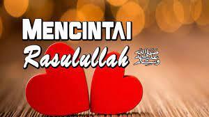 Khutbah Jumat:  Mencintai Rasulullah Shallallahu Alaihi Wasallam, Oleh: Imaam Yakhsyallah Mansur