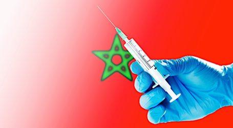 Pengacara di Maroko Menentang Aturan Wajib Vaksin Covid