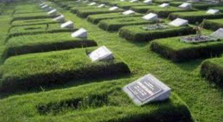 Muslim AS Desak Penyelidikan Atas Percobaan Pembakaran Pemakaman Al Maghfirah